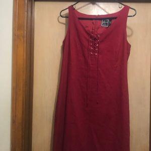 Lennie mini dress